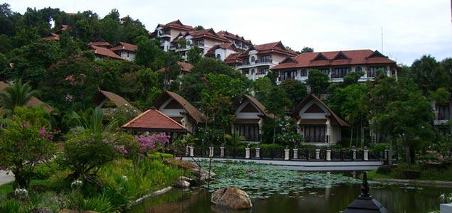 Ко Ланта в Таиланде