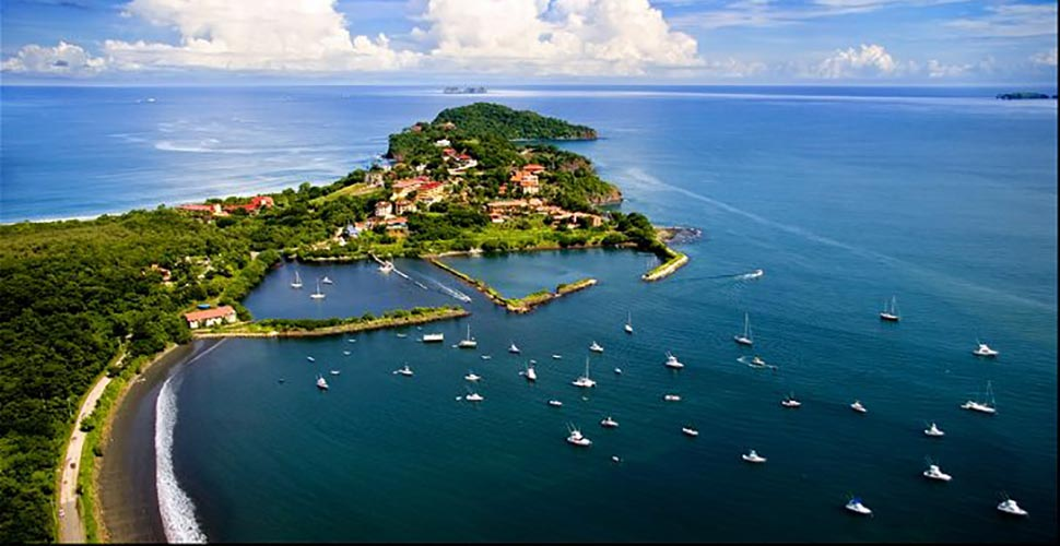 Where to fly in winter – Costa-Rica