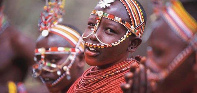 Куда полететь этой зимой — Кения